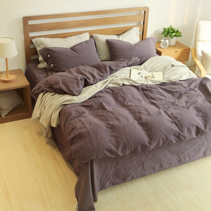 Comforter Sets King Grey