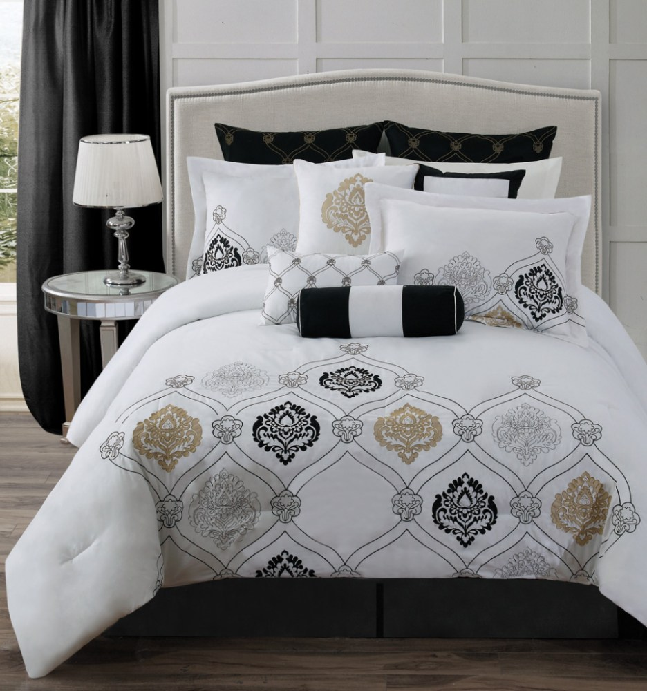 Comforter Sets King Size Clearance