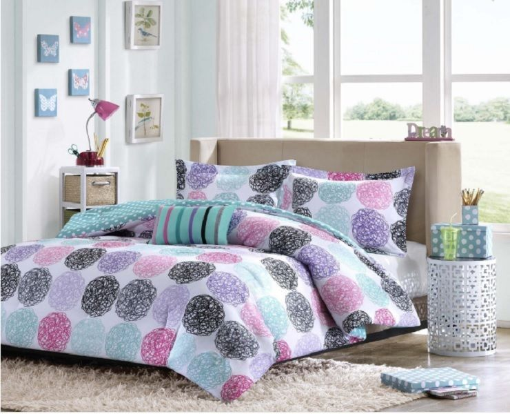 Comforter Sets Queen For Girls