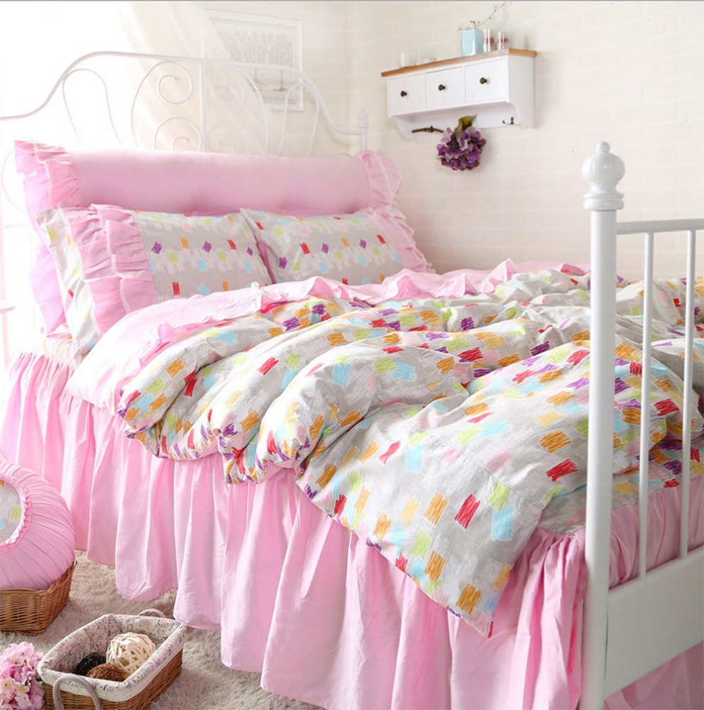 Comforter Sets Twin For Girls