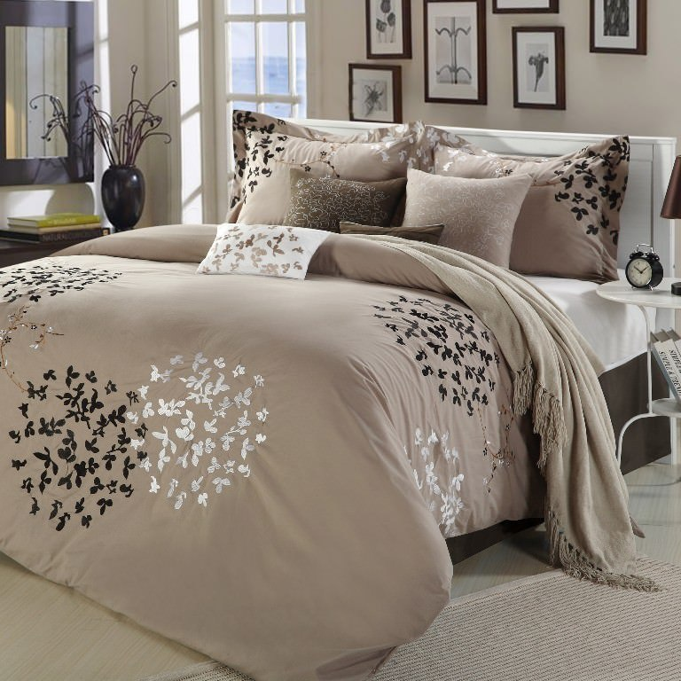 Comforter Sets With Curtains