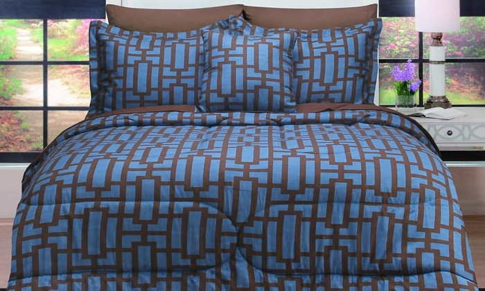 Comforter Sets With Sheets Included