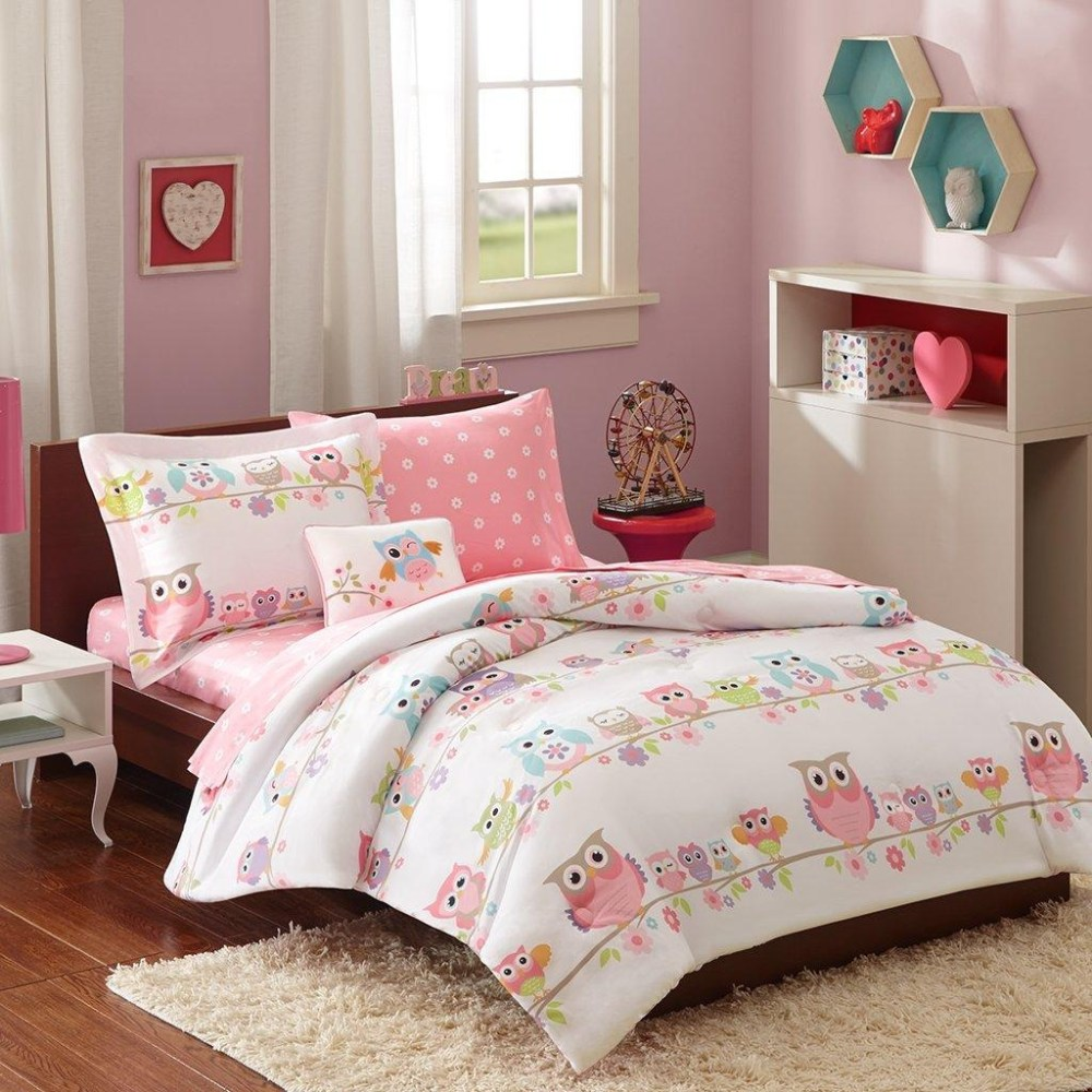 Comforter Sheet Sets Full