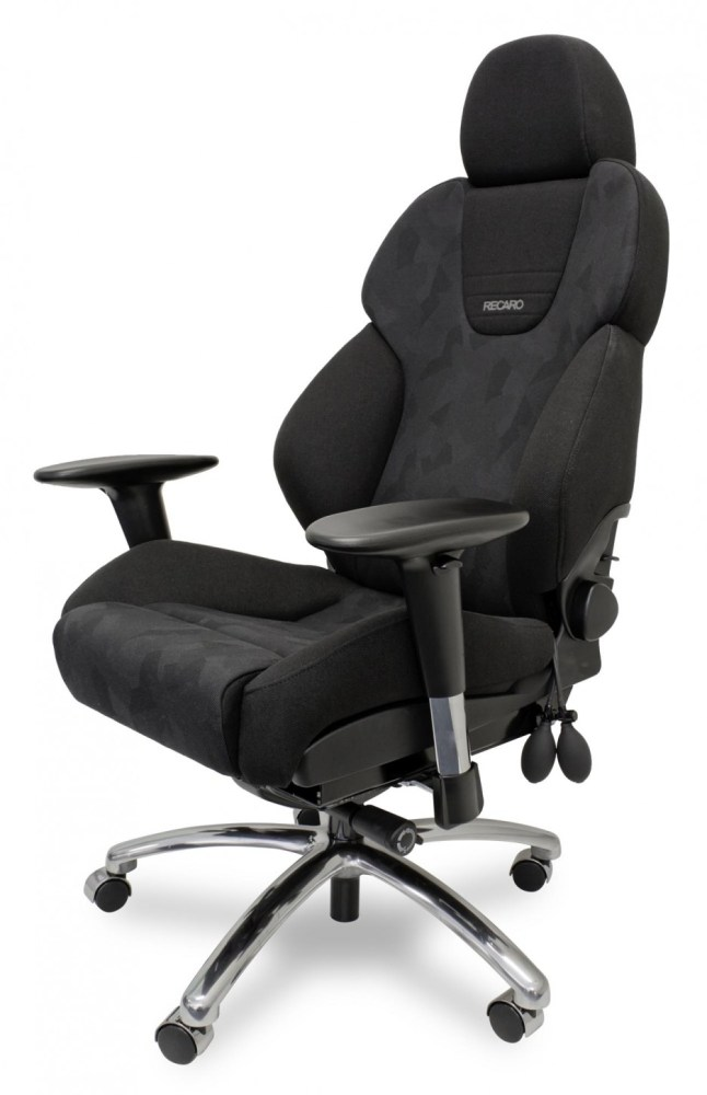 Comfy Office Chair