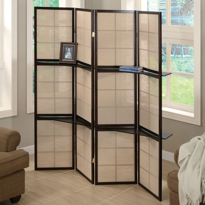 Commercial Folding Room Dividers