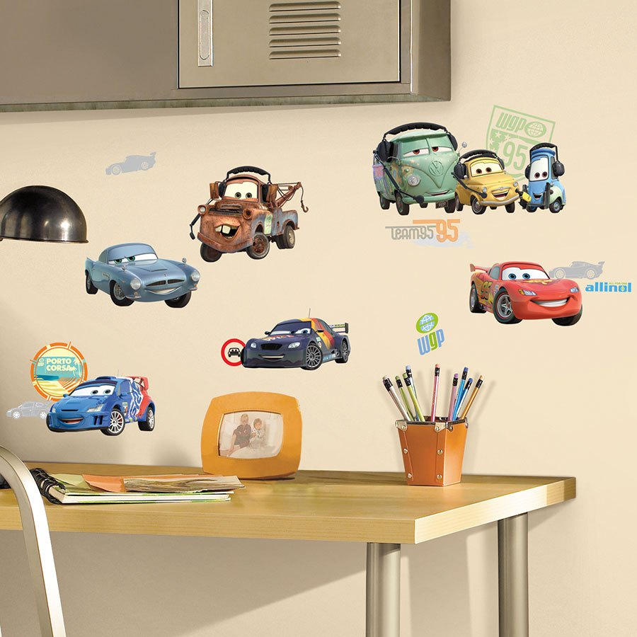Construction Wall Decals Australia