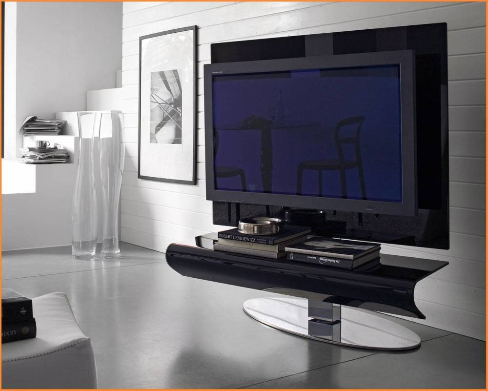 Contemporary Corner Tv Stands