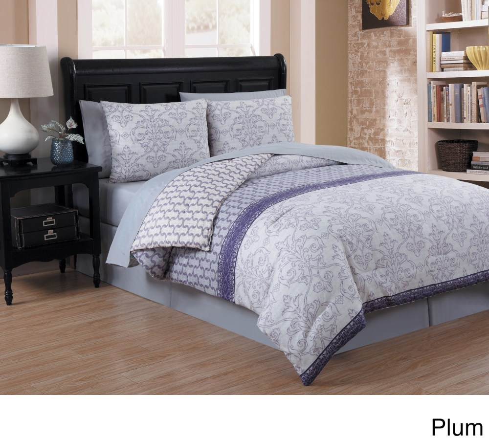 Contemporary King Comforter Sets