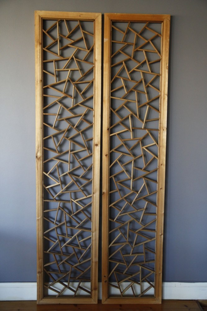 Contemporary Room Dividers Uk