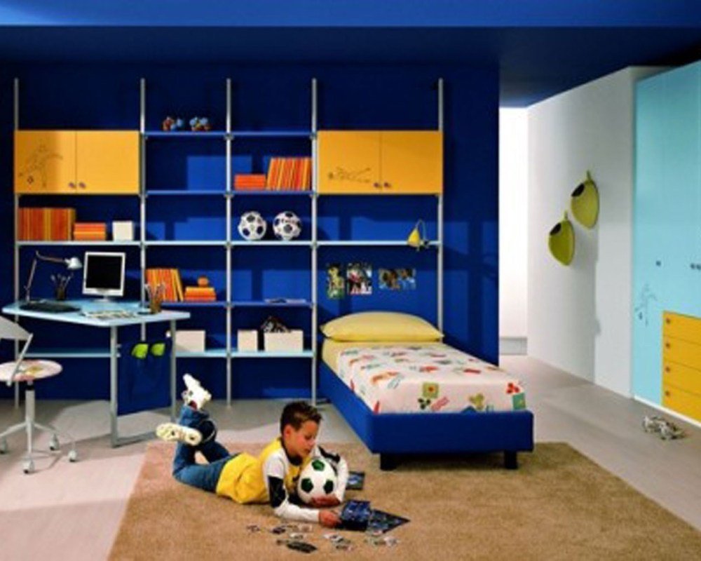 Cool Bed Frames For Kids
