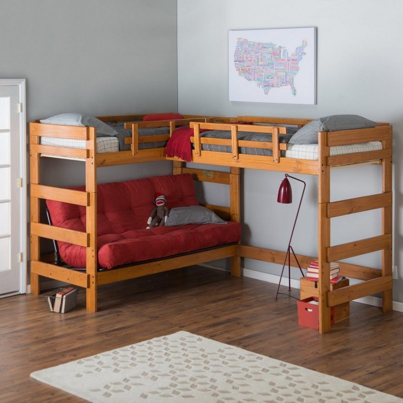 Cool Bed Ideas For Kids