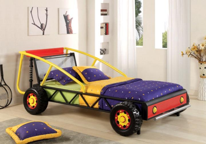 Cool Car Beds For Kids