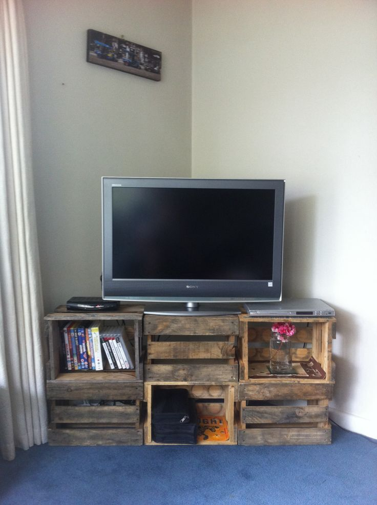 Cool Diy Tv Stand