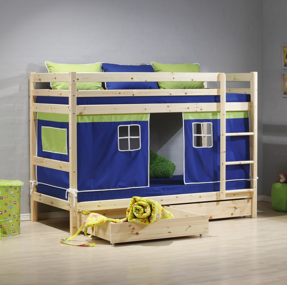 Cool Kids Bed Ideas