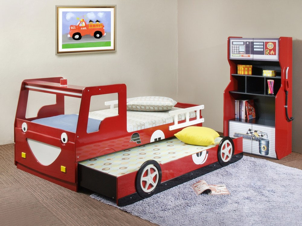 Cool Kids Beds For Boys