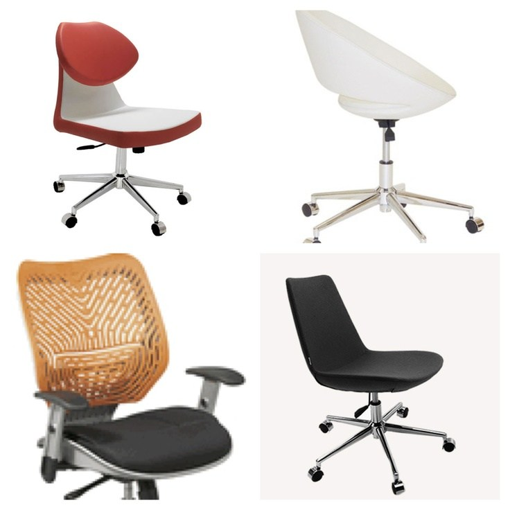 Cool Office Chairs Pinterest
