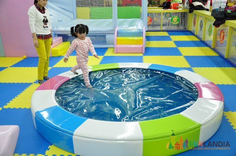 Cool Water Beds For Kids