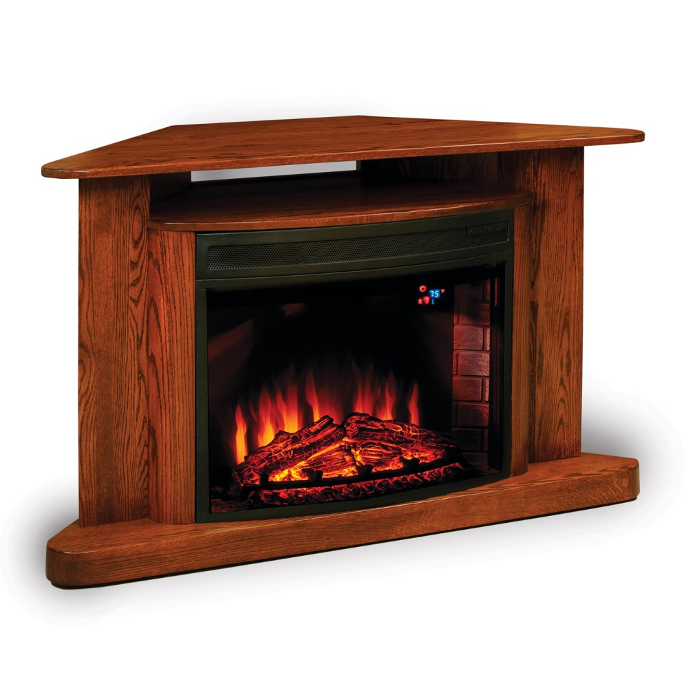 Corner Electric Fireplace Tv Stand Home Depot