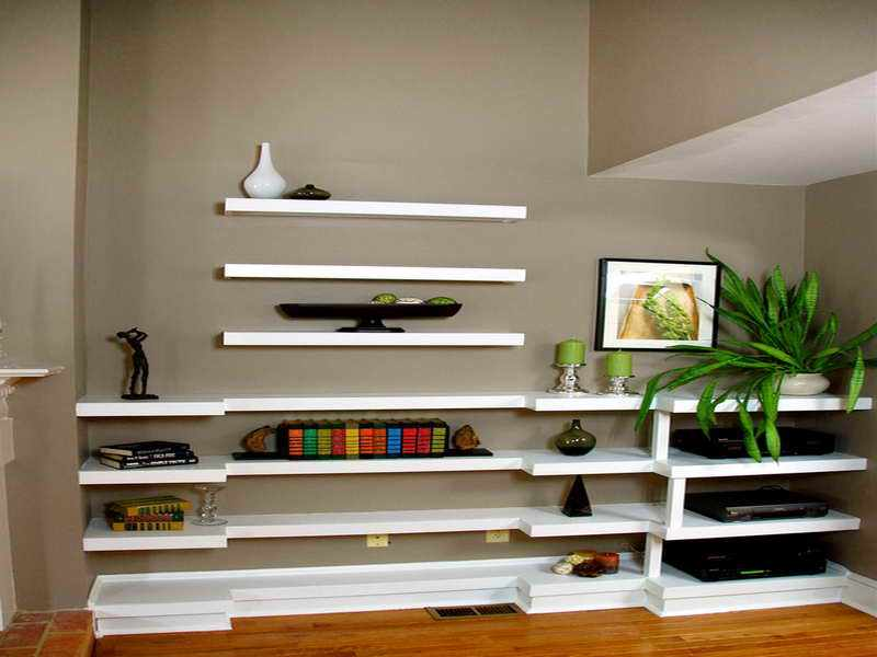 Corner Floating Shelves Ikea