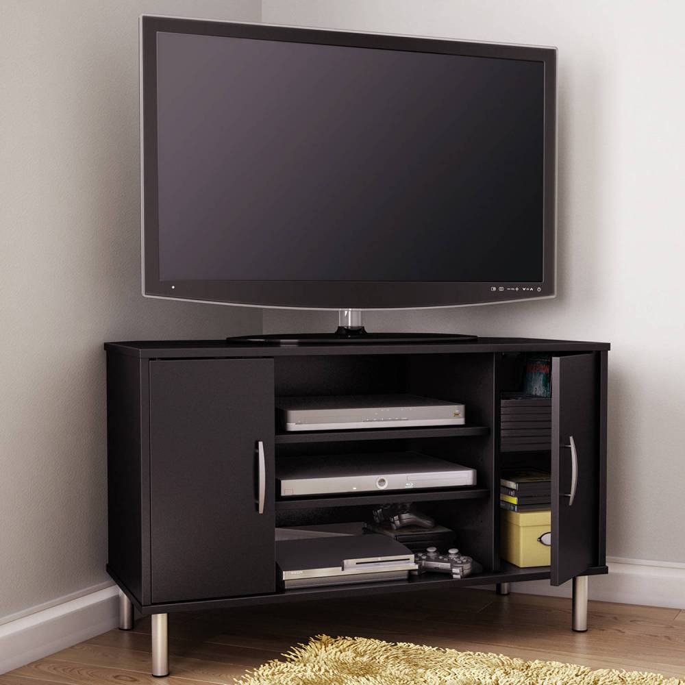 Corner Stand For Tv