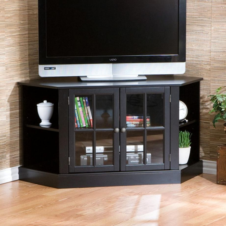 Corner Tv Stand 55 Flat Screen