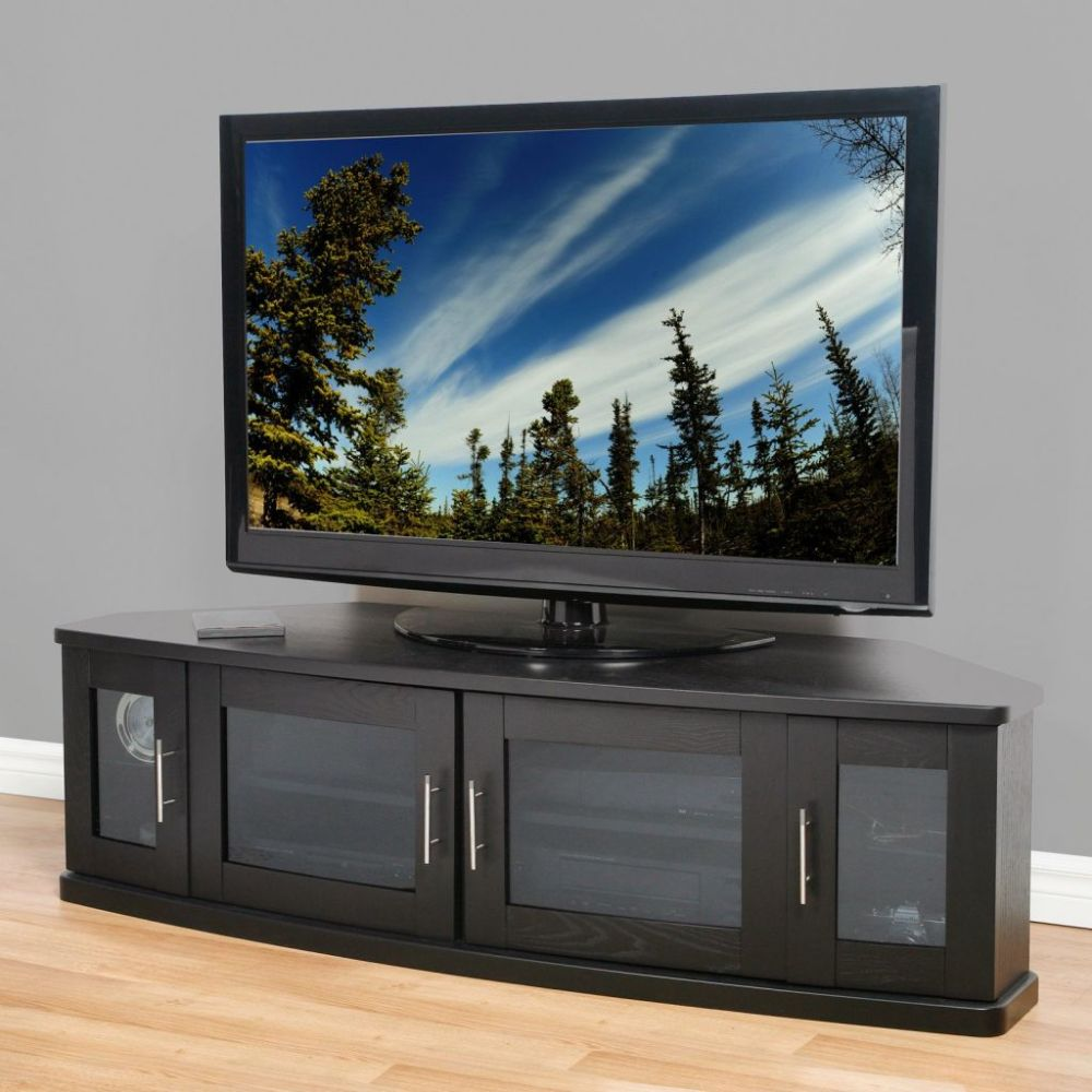 Corner Tv Stand For 55 Inch Tv