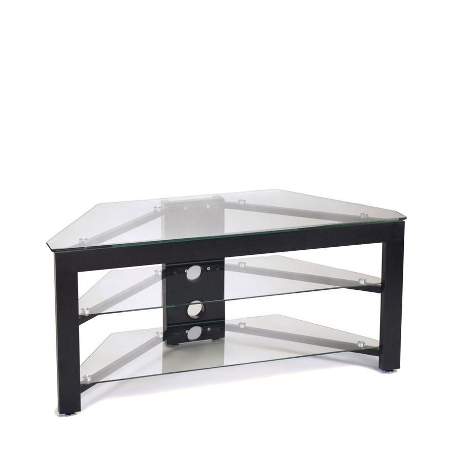 Corner Tv Stand Glass