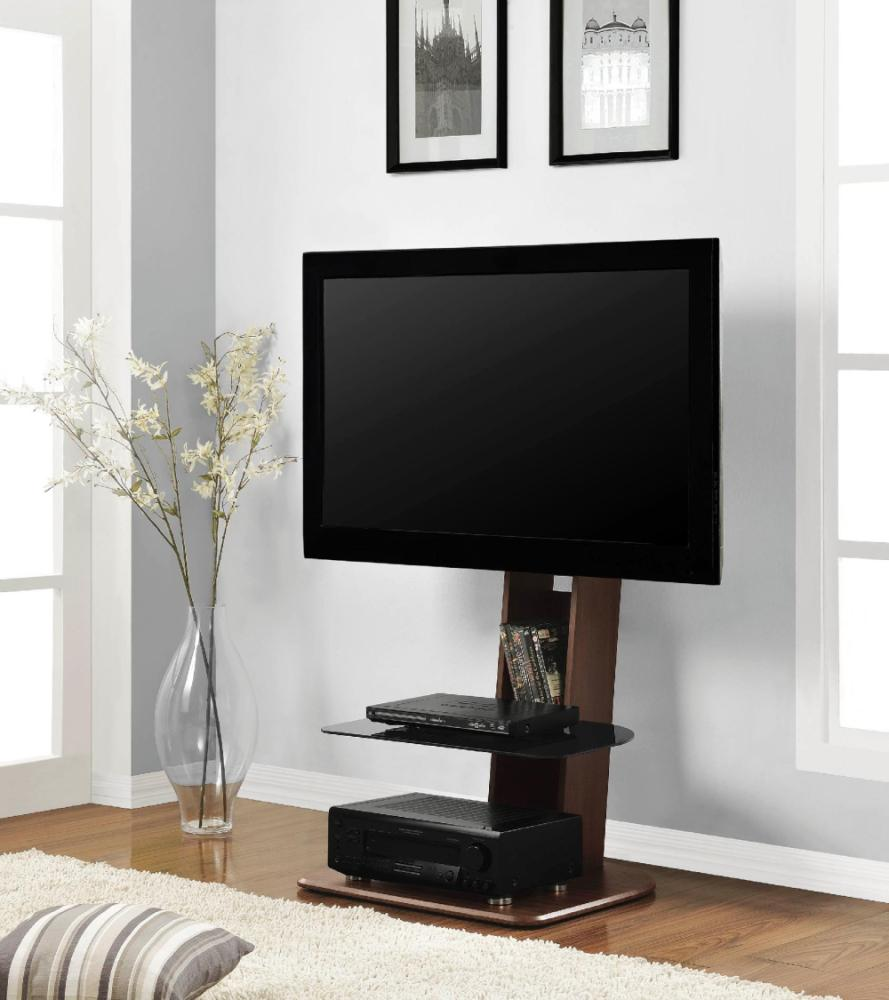 Corner Tv Stand Wall Mount