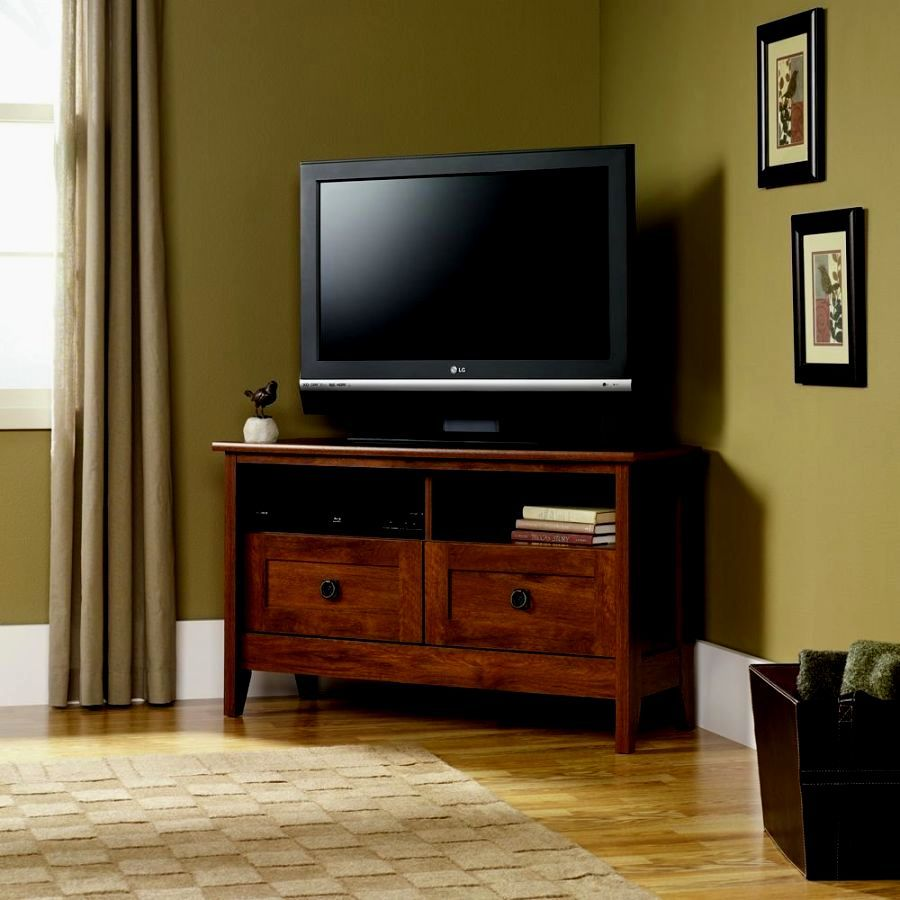 Corner Tv Stand With Mount Walmart