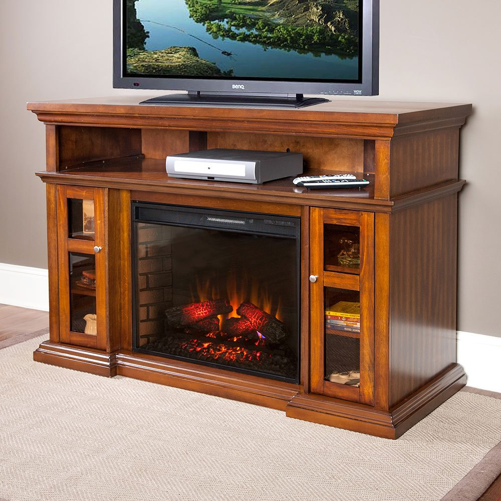 Costco Fireplace Tv Stand