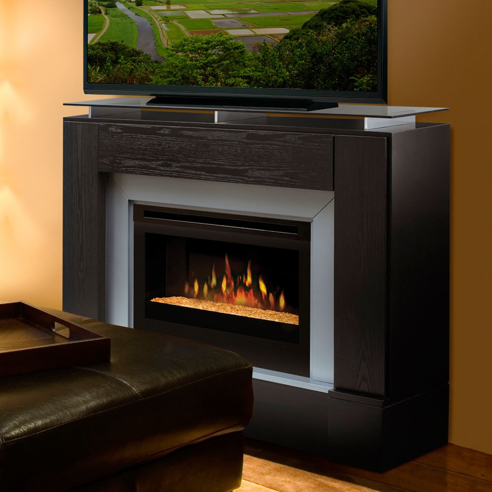 Costco Tv Stand With Fireplace