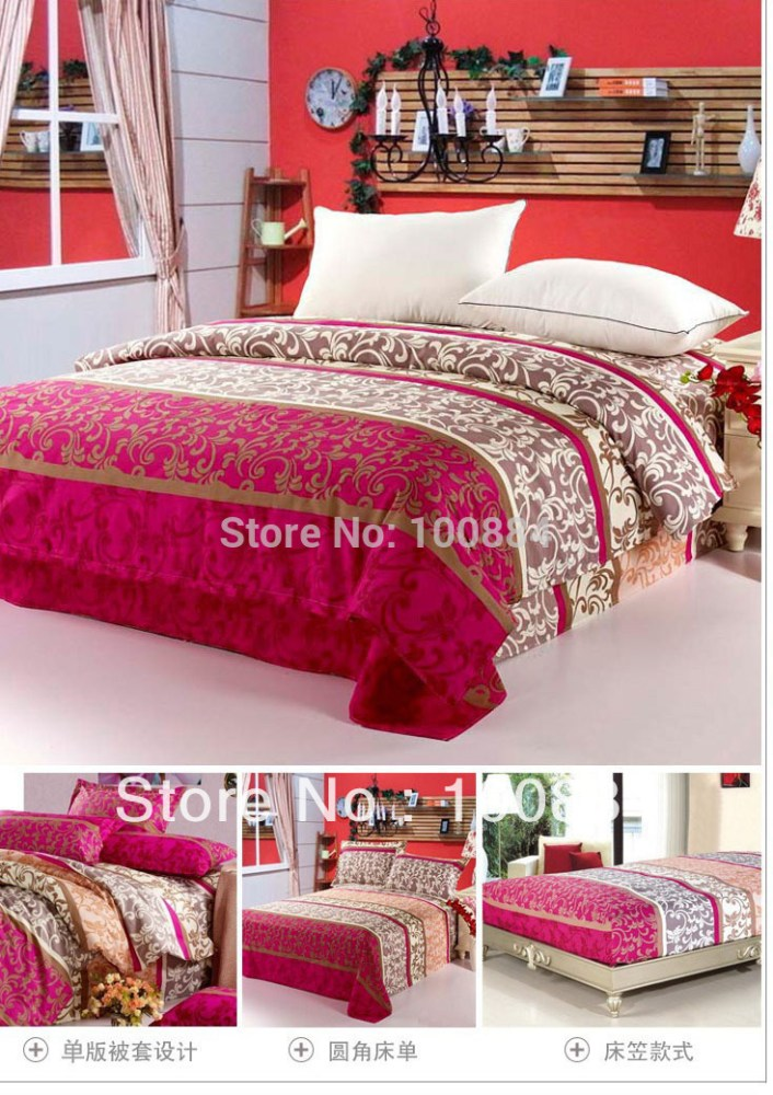 Cotton Comforter Sets Full Size