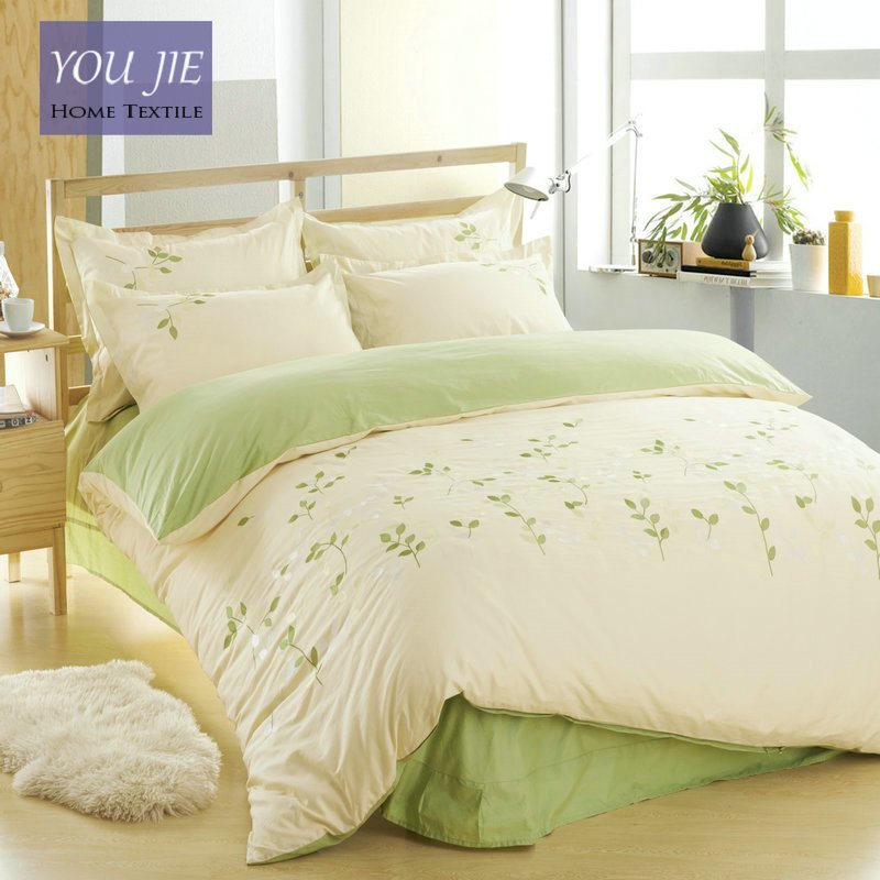 Cotton Comforter Sets King