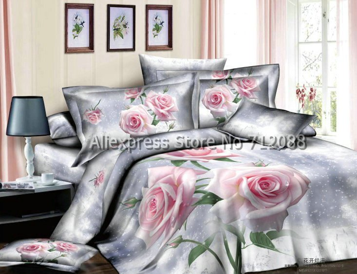 Cotton Comforter Sets Queen Sale