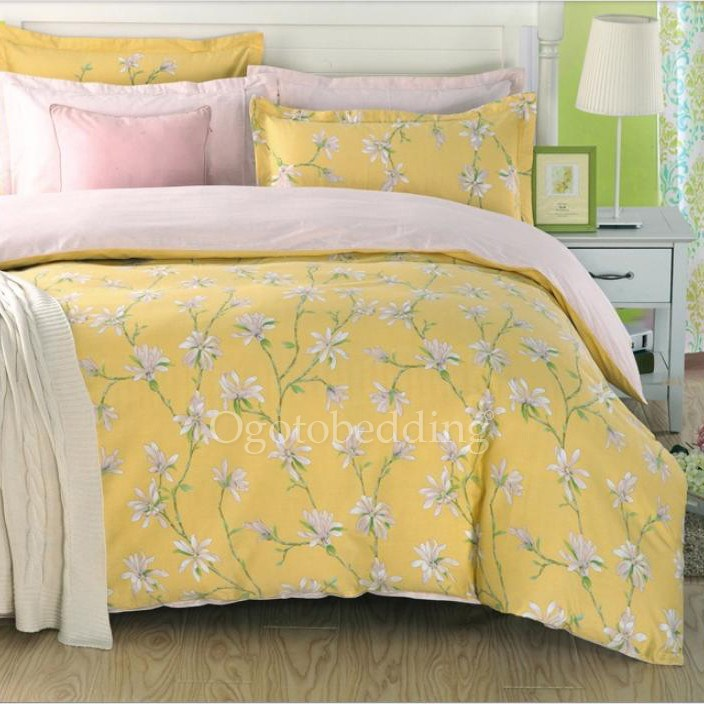 Cotton Comforter Sets Queen