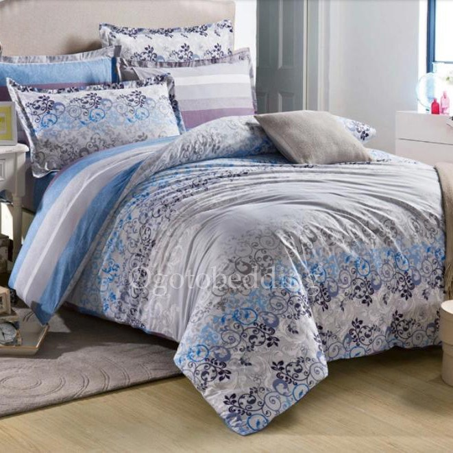 Cotton Comforter Sets