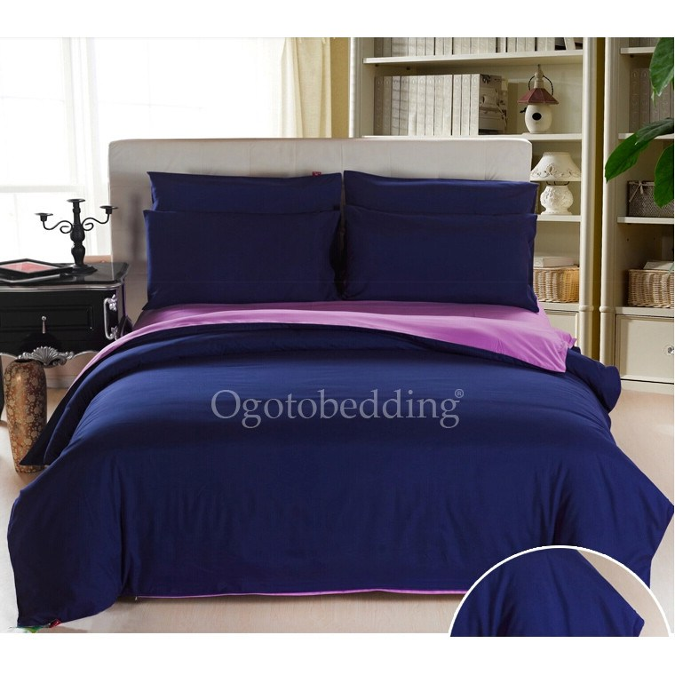 Country Blue Comforter Sets