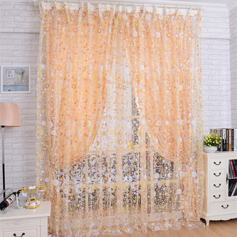 Country Curtain Valances