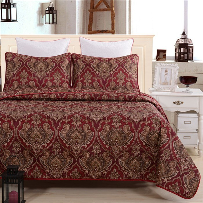 Country Style Comforter Sets Queen
