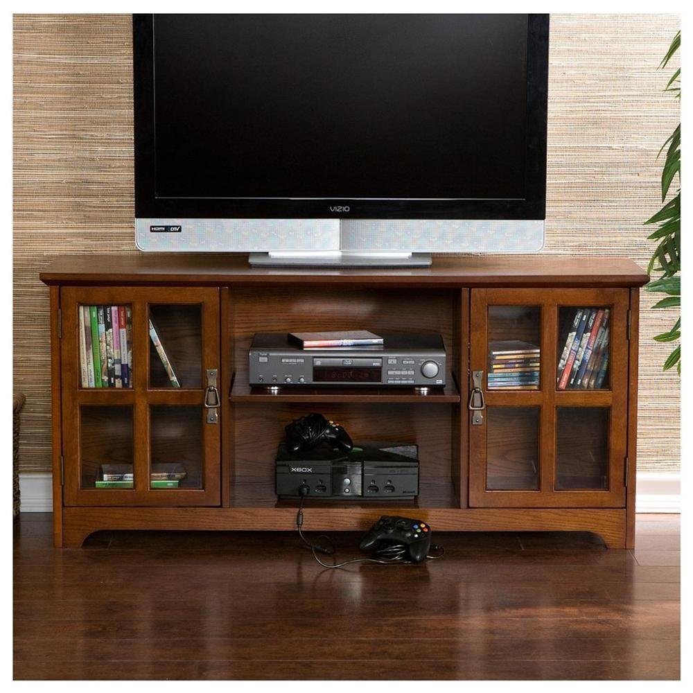 Craftsman Tv Stand Plans