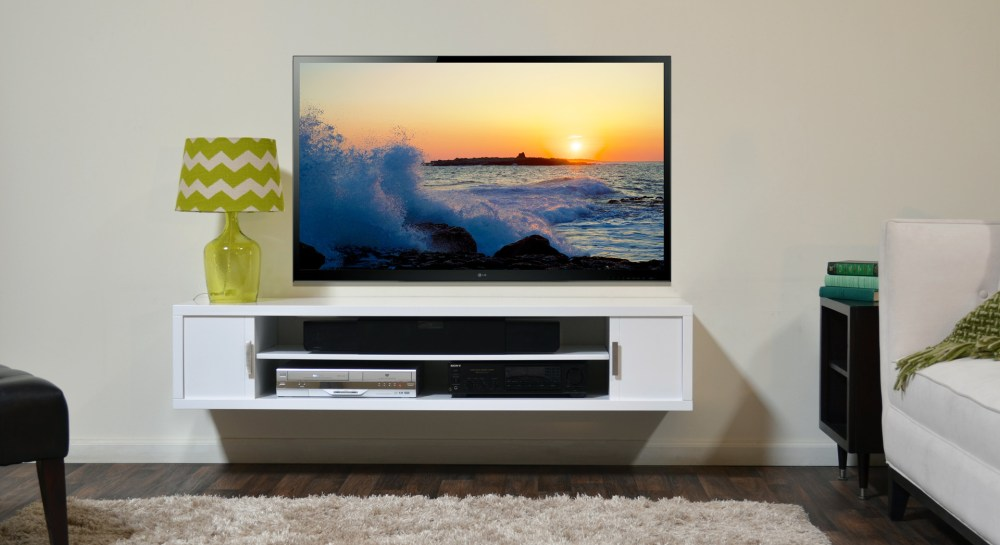 Creative Ideas For Tv Stands