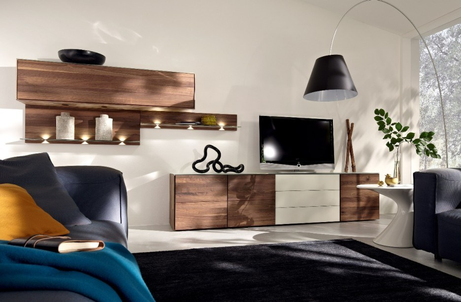 Creative Tv Stand Ideas Images
