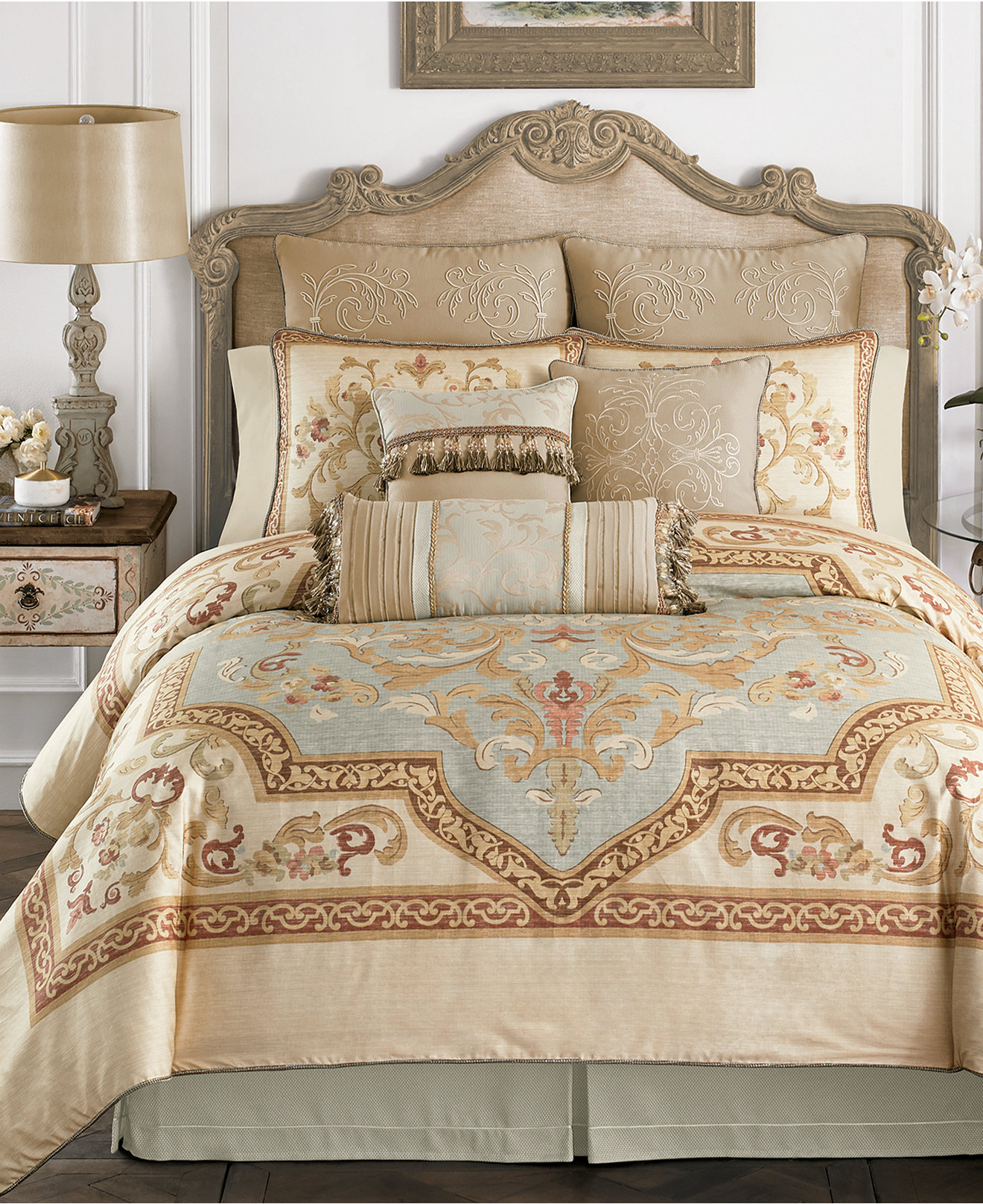 Croscill Comforter Sets Clearance