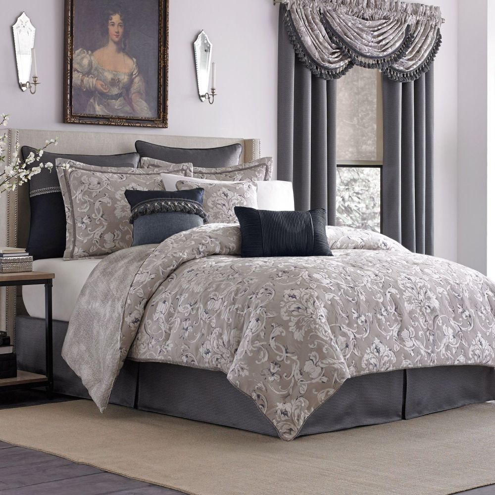 Croscill Comforter Sets Discontinued