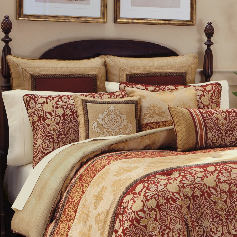 Croscill Comforter Sets King Size