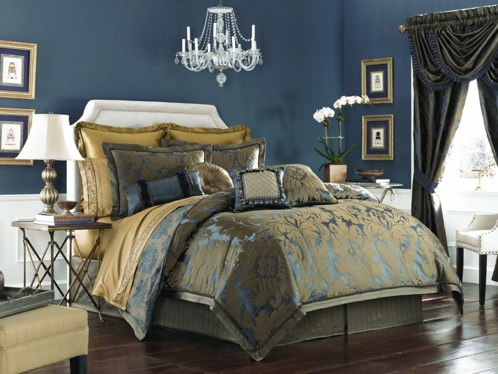 Croscill Comforter Sets Queen