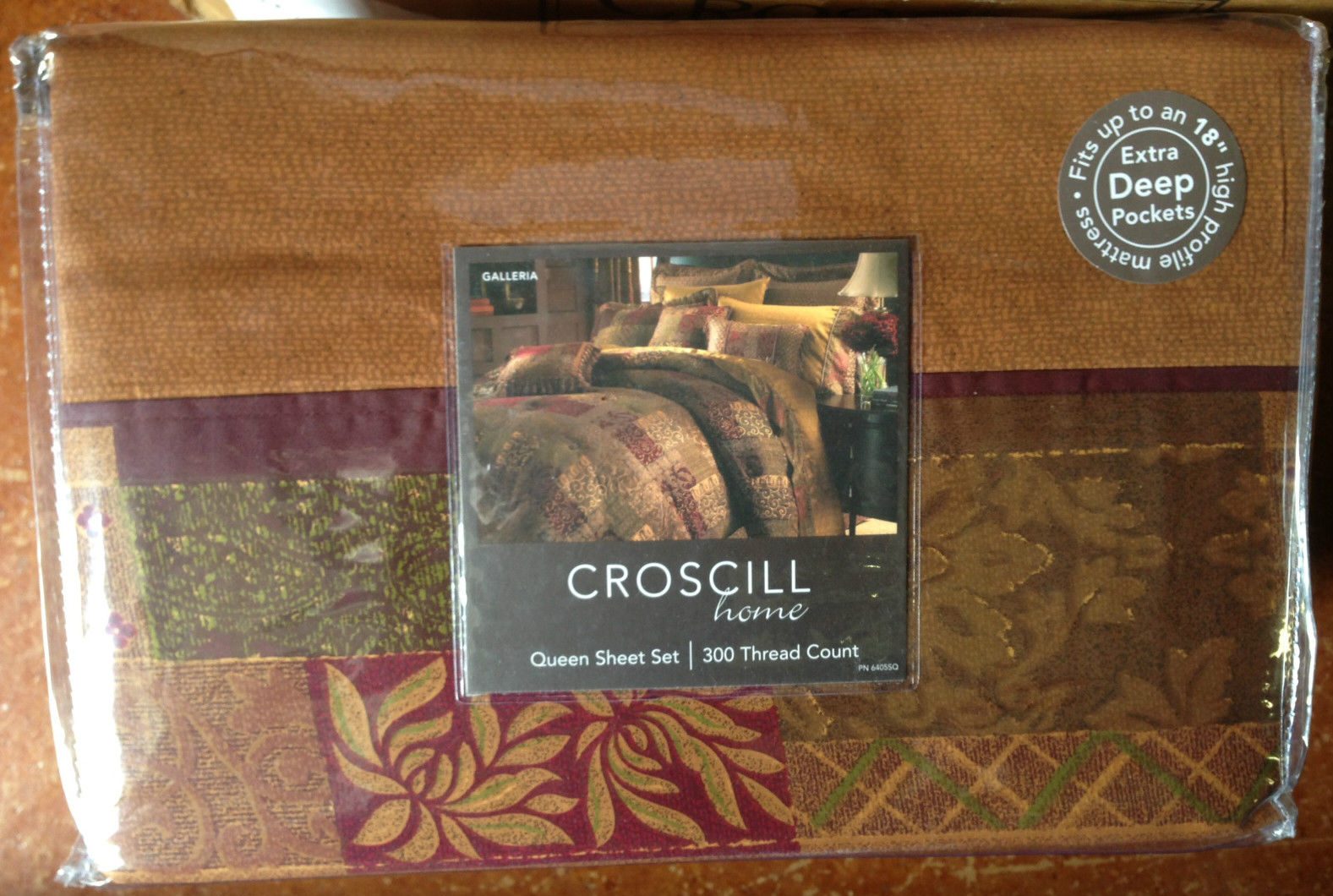Croscill Galleria Comforter Set