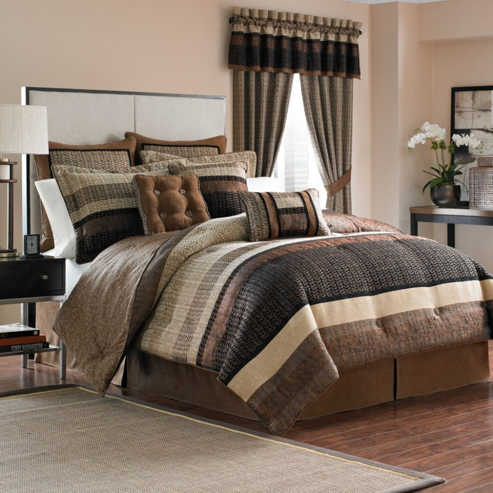 Croscill King Comforter Sets