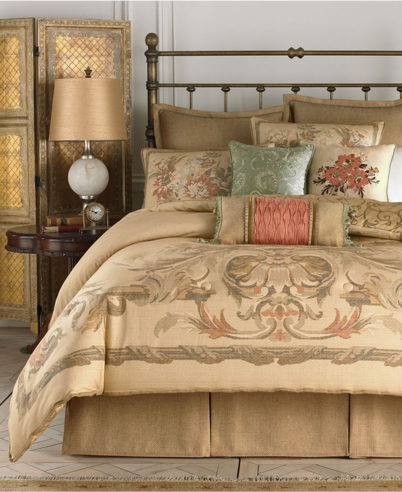 Croscill King Size Comforter Sets