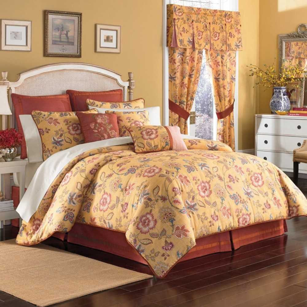 Croscill Queen Comforter Sets